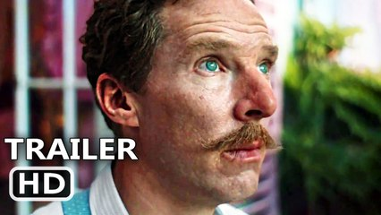 THE ELECTRICAL LIFE OF LOUIS WAIN Trailer