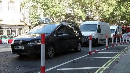 شاهد: هكذا بدت لندن في اليوم العالمي من دون سيارات