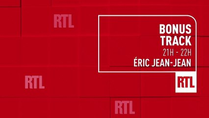 Le journal RTL de 21h du 23 septembre 2021