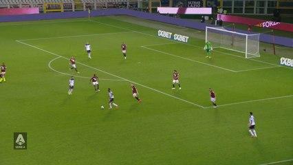 Torino v Lazio