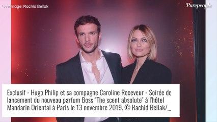 """Caroline Receveur cash au sujet d'avoir un deuxième enfant : """"Ce serait suicidaire !"""""""