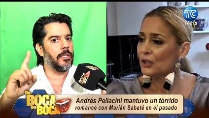 Andres Pellacini reaparece: ¿Ahora es Barcelonista?