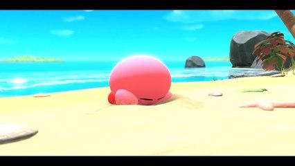 Nintendo Direct : un nouveau Kirby annoncé !