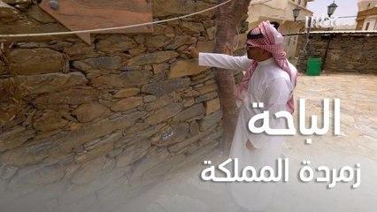 غابات كتبت عنها الأساطير في زمردة المملكة الباحة ومواقع أثرية تضم جدرانها ألف حكاية #هذه_أرضي