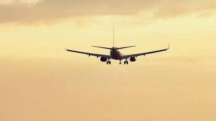 Avión de la Fuerza Aérea de EE.UU. logró aterrizar en el Aeropuerto El Dorado