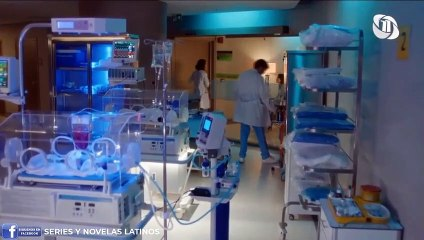 Doctor Milagro Capitulo 73 HD