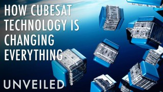 What Are Smallsats... and Why is SpaceX Buying Them?   Unveiled