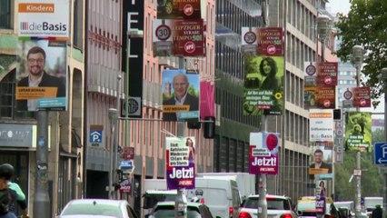 Γερμανία: Διαδήλωσεις από την οργάνωση «Παρασκευές για το Κλίμα»