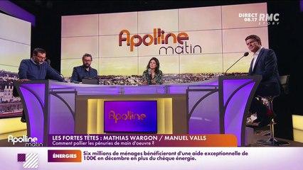 """Les fortes têtes : Faut-il imposer le principe de """"priorité nationale"""" comme le propose Marine Le Pen ? - 28/09"""