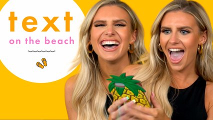 """""""He'll kill me for saying that!"""" Love Island's Chloe on celeb interactions and Toby's secret talent"""
