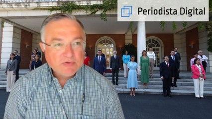 John Müller: Hay mucha chapuza en el Gobierno de Pedro Sánchez