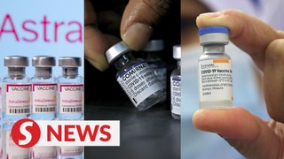 Covid-19: All vaccines effective in reducing deaths, severe infections, says KJ
