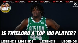 Should Rob Williams Had Made The TOP 100?