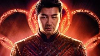 Simu Liu Shang Chi & The Legend of the Ten Rings Review Spoiler Discussion