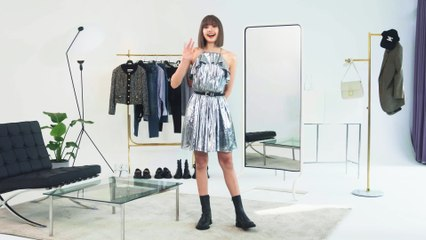 Blackpink's Lisa Styles 5 Different Looks | My Key Piece