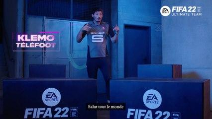 Découvrez les notes des Rennais dans FIFA 22 !