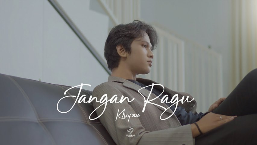 Khifnu - Jangan Ragu (Official Lyric Video)