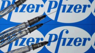 CDC Recommends Pfizer COVID Boosters For Some US Adults