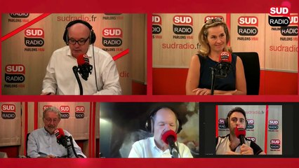 Mélenchon / Zemmour : Qui a été le meilleur ?