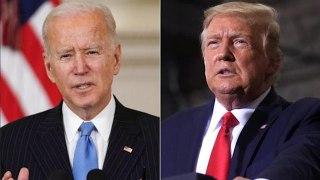 Arizona's Controversial Election Review Confirms Biden's Win