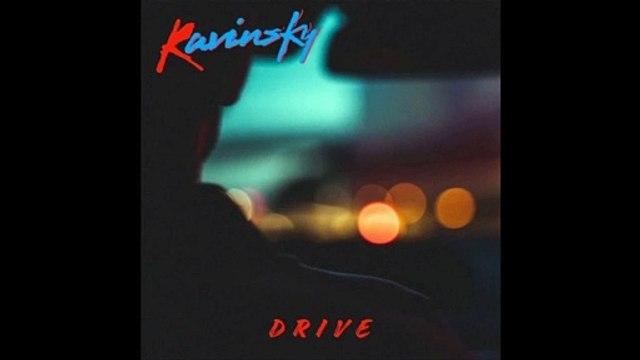 Kavinsky - Long Drive