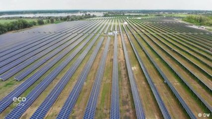 Solar power is ready to shine
