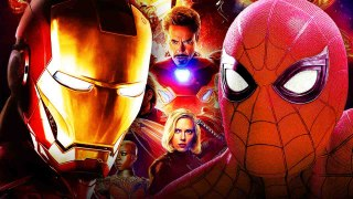Disney Sues To Defend Full Rights to Marvel Characters