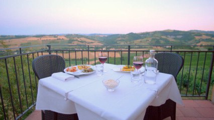Food Secrets: Italian pasta