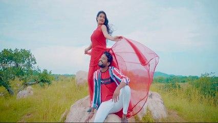 GOTAM Govinda का सबसे हिट गाना | थारे प्यार में | Goutam Govinda, Divya Bharti | Rajasthani New Song | Love Song | Romantic Song | FULL Video | Marwadi Songs - HD