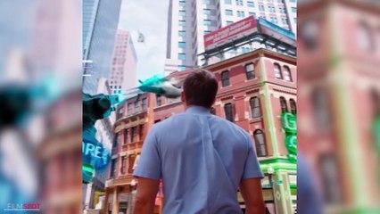 FREE GUY -Perfect Date Movie- Trailer (NEW 2021) Ryan Reynolds Superhero Movie HD