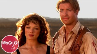 Top 10 Most Underrated Movie Couples of All Time