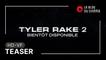 TYLER RAKE 2 : teaser [HD-VF]