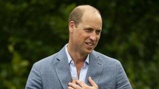Prince William and David Attenborough set to present new climate change documentary