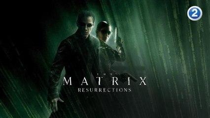 لعشاق سلسلة أفلام Matrix استعدّوا للجزء الرابع