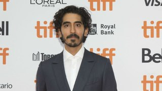 Dev Patel opens up about struggling with imposter syndrome