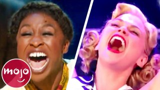 Top 20 Best Tony Award Performances of All Time