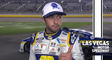 Chase Elliott after runner-up finish at Vegas: 'Not quite close enough'