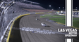 Royal flush for Denny Hamlin at Vegas; advances to Round of 8 with win