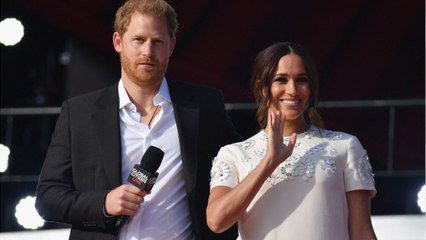 Harry and Meghan demand vaccine equity for poorer nations