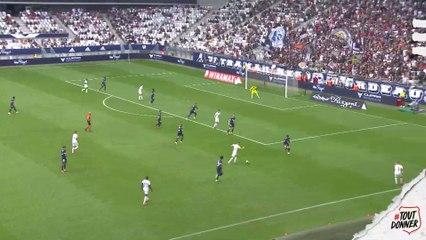 J8. Girondins de Bordeaux / Stade Rennais F.C. : le résumé (1-1)