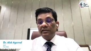Dr. Alok Agarwal – Dos and Dont's in Vertigol