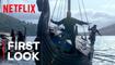 Vikings: Valhalla - First Look - Netflix vost