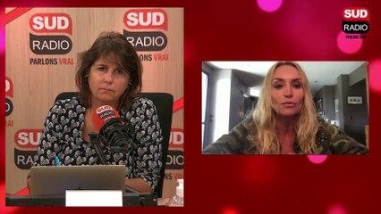 """Christelle Bardet, auteure de """"Quand maman plantait des brosses à dent"""" témoigne sur Alzheimer"""