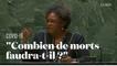 Le discours enflammé de la Première ministre de la Barbade contre l'inégalité vaccinale à l'ONU