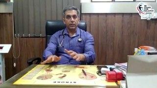 Dr Sumesh Handa – Red Flags in Vertigo.