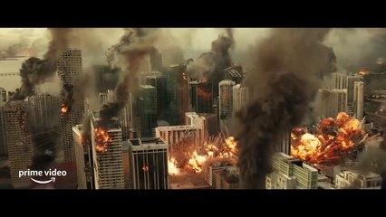 THE TOMORROW WAR Clip - -White Spike Reveal- + Trailer (2021)