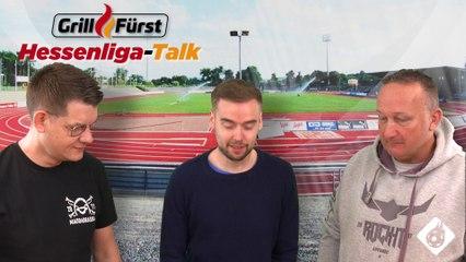 Hessenliga-Talk (4.10.2021)