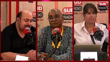 """Dominique Magloire - """"C'est très difficile de sortir ses propres chansons !"""""""