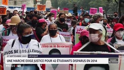 Images du Monde - 28/09/2021