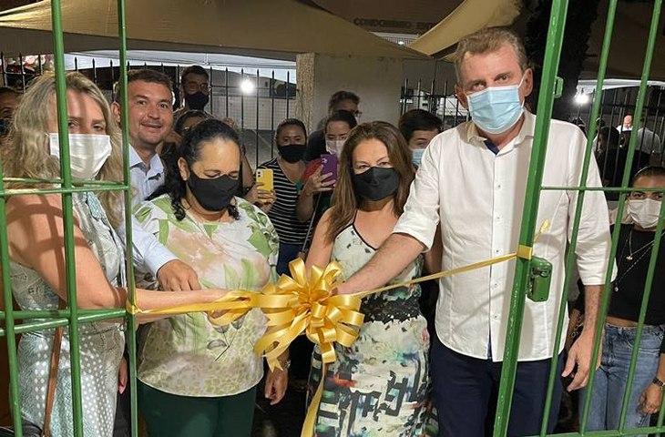 São José de Piranhas inaugura casa de apoio em João Pessoa; TV Diário do Sertão mostra detalhes